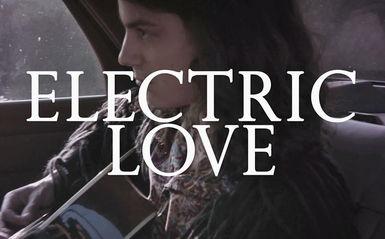 BORNS, Electric Love feat. Zella Day (Akustik-Version)