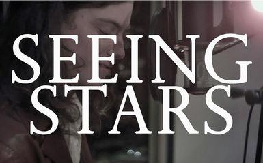 BORNS, Seeing Stars (Akustik-Version)