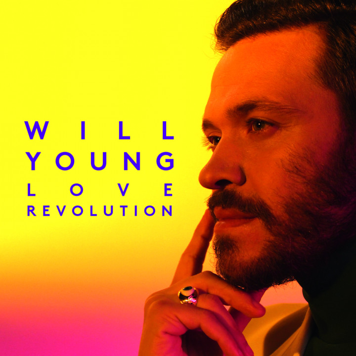 Will Young Love Revolution