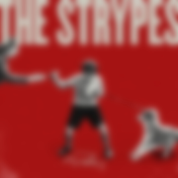 The Strypes Little Victories Deluxe