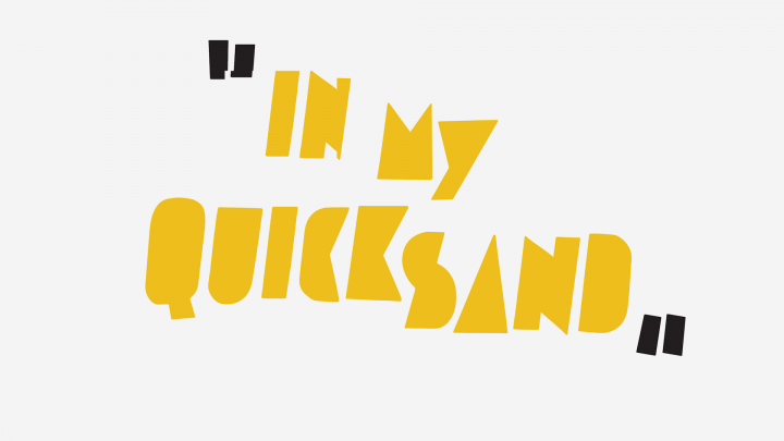 Quicksand (Lyric Video)