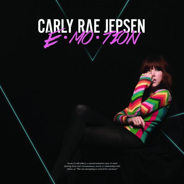 Carly Rae Jepsen E*MO*TION Deluxe