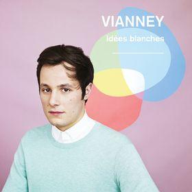 Vianney, Idées blanches, 00602547421463