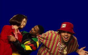 Big Sean, Amerikanischer Sitcom-Flashback: Big Sean veröffentlicht das Video zum Song Play No Games feat. Chris Brown & Ty Dolla $ign