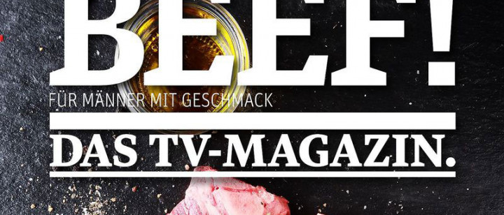 BEEF! TV-Magazin