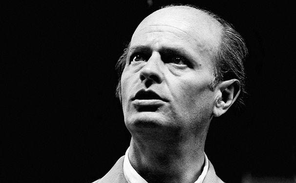 Ferenc Fricsay, Dirigentenlegende – Ferenc Fricsays heiß ersehnte Vokalaufnahmen