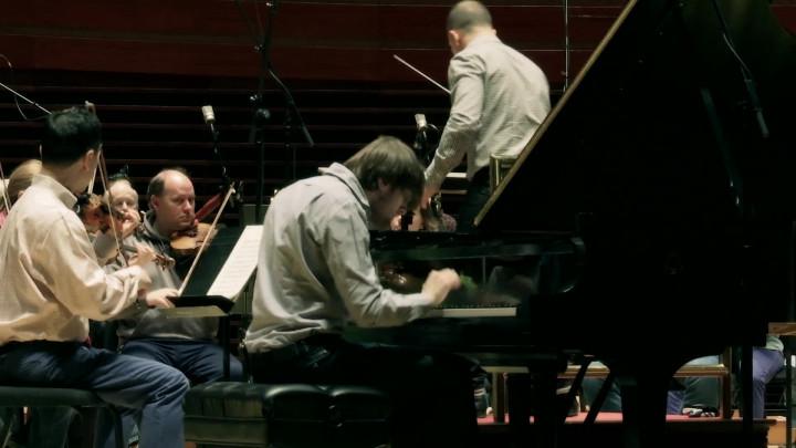 Rachmaninov Variation 2&3 (Ausschnitt)
