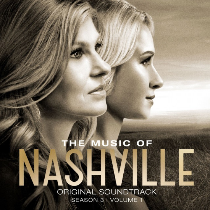 The Music of Nashville – Season 3, Volume 1
