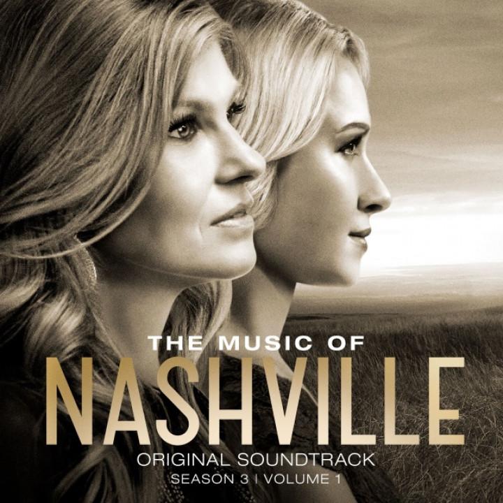 The Music of Nashville – Season 3, Volume 1