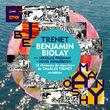 Benjamin Biolay, Trenet, 00602547346650