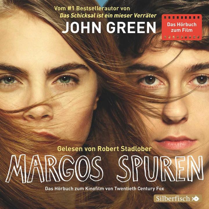 John Green: Margos Spuren (Filmausgabe)