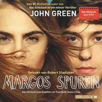 John Green, Margos Spuren (Filmausgabe)