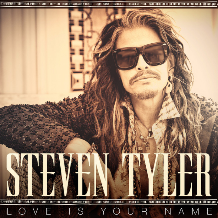 Steven Tyler Cover Love Is Your Name