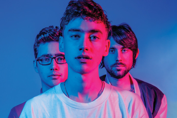 Years And Years NWLT