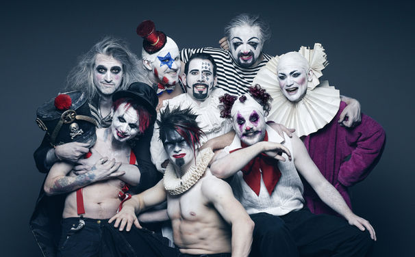 Saltatio Mortis, Erlebt den Zirkus Zeitgeist live: Die Saltatio Mortis Konzerte im Überblick