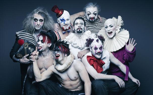 Saltatio Mortis, Zirkus Zeitgeist - Ohne Strom und Stecker: Diese Versionen des Saltatio Mortis Albums erwarten euch ab dem 27. November 2015