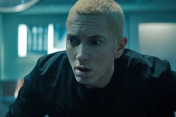 Eminem 2017 HD