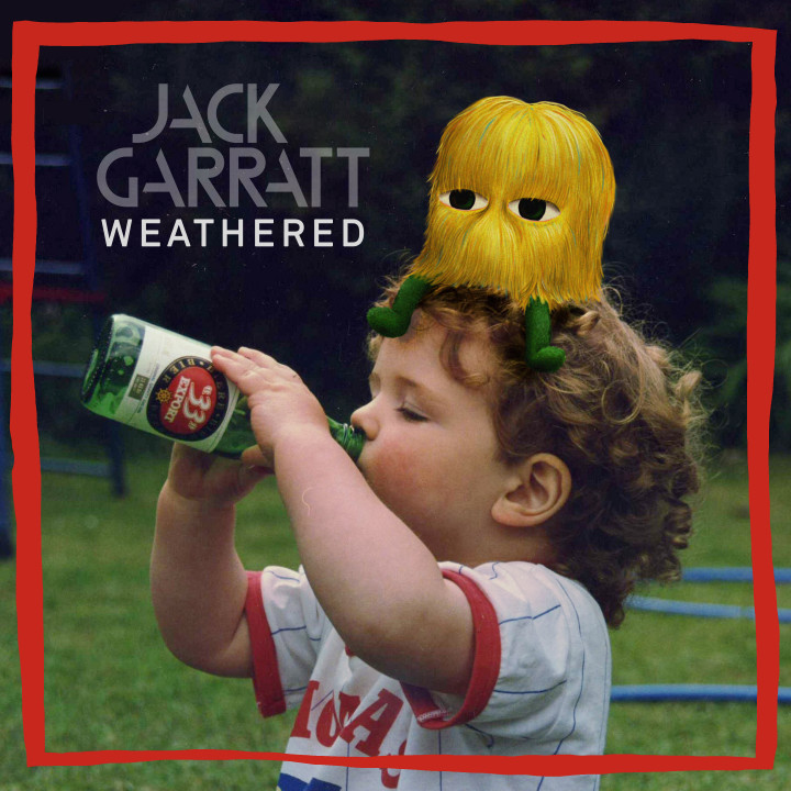 Jack Garratt Weathered