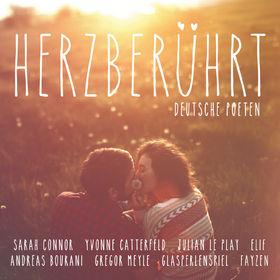 Herzberührt, Herzberührt - Deutsche Poeten, 00600753621967