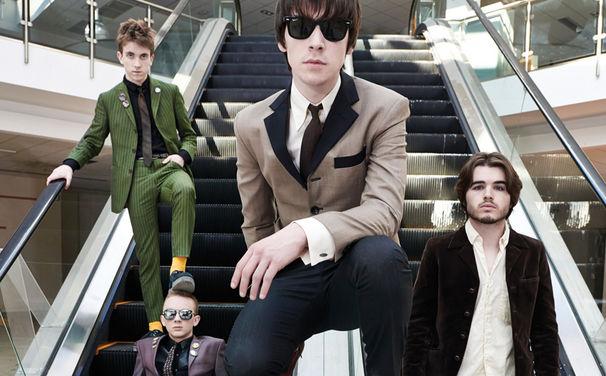 The Strypes, Little Victories ist da: The Strypes präsentieren ihr zweites Album