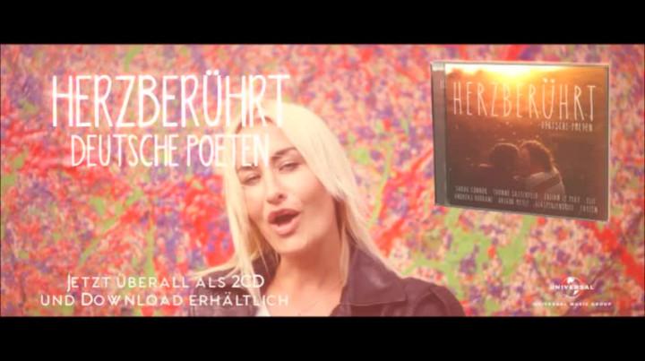 Herzberührt - Deutsche Poeten - Trailer
