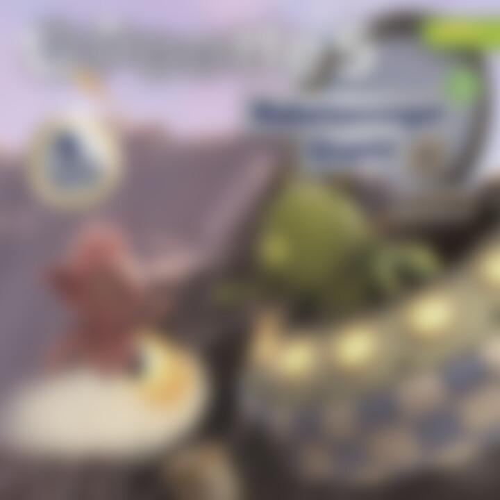 02: Raketenvogel Oopsy u.a.