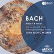 Duo, Bach, J.S.: Mass in B minor, 00028947799863