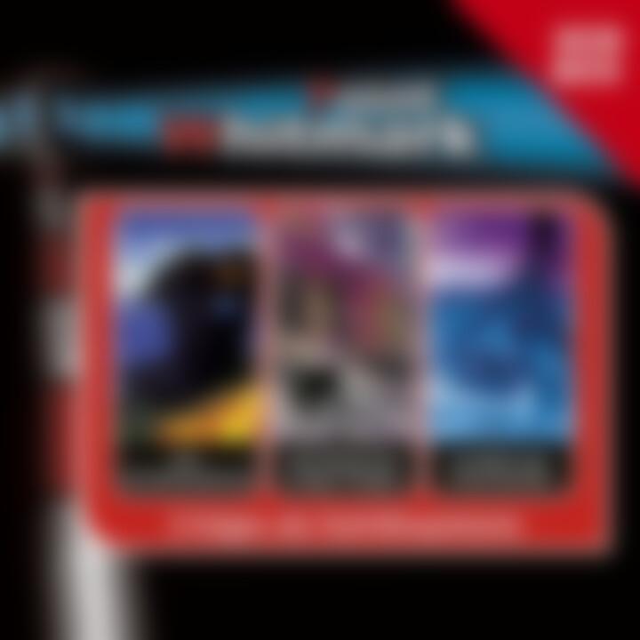 Point Whitmark - 3-CD Hörspielbox Vol. 4
