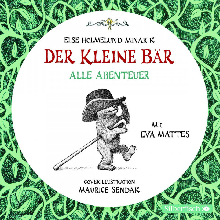 Else H. Minarik: Der kleine Bär - Alle Abenteuer