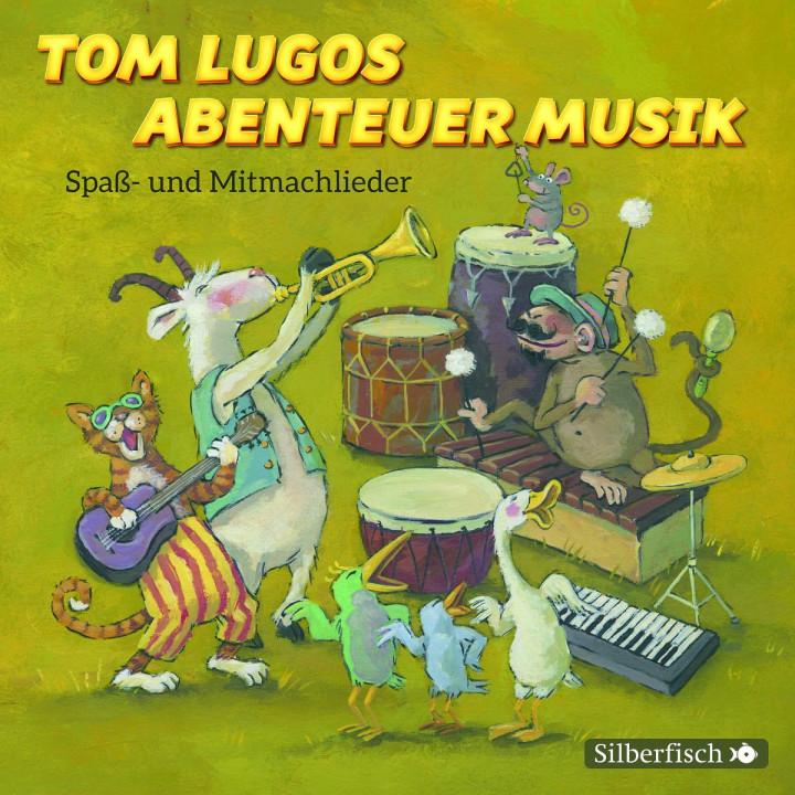 Tom Lugos Abenteuer Musik