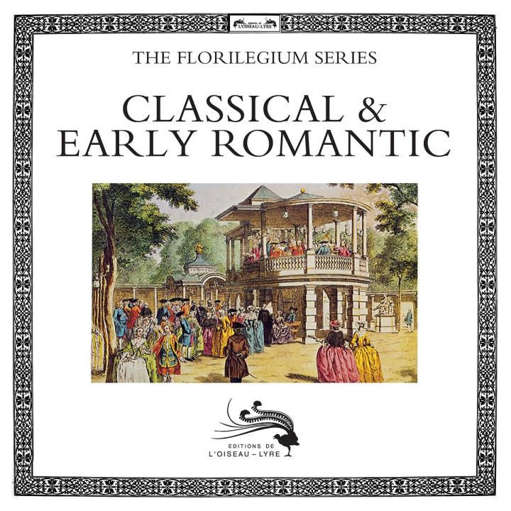 L¿Oiseau-Lyre - Klassik & Romantik (Ltd. Edt.)