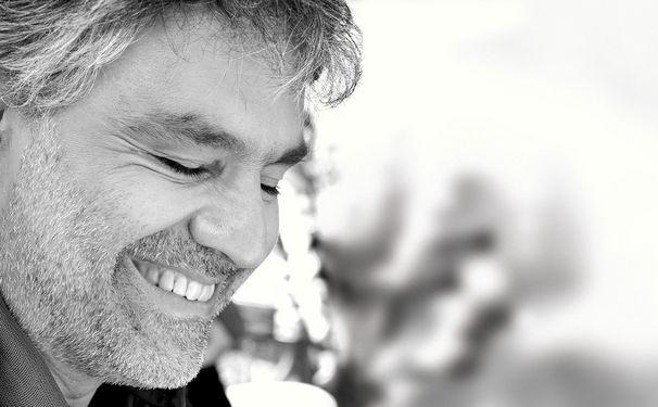 Andrea Bocelli, Sänger ohne Grenzen! Andrea Bocellis Popmusik-Alben als Box-Set