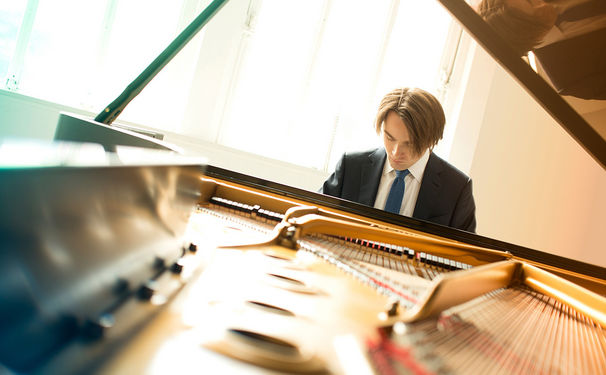 Daniil Trifonov, Erstes Studioalbum – Trifonov spielt Rachmaninov