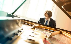 Daniil Trifonov, Daniil Trifonov's Debütkonzert mit den Berliner Philharmonikern beim diesjährigen Silvesterkonzert