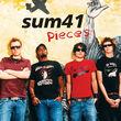 Sum 41, Pieces, 00602498837399