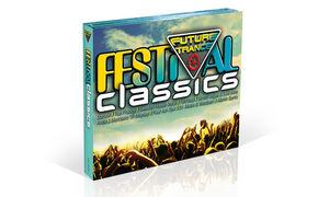 Future Trance, Future Trance - Festival Classics