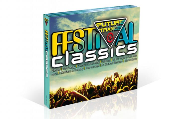 News Future Trance Festival Classics