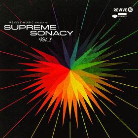 Revive Music Presents Supreme Sonacy, 00602537960897