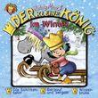 Der kleine König, 34: Der kleine König im Winter, 00602547197764