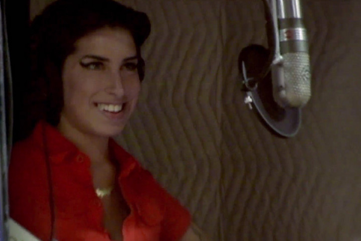 Amy Winehouse - Amy Trailer News