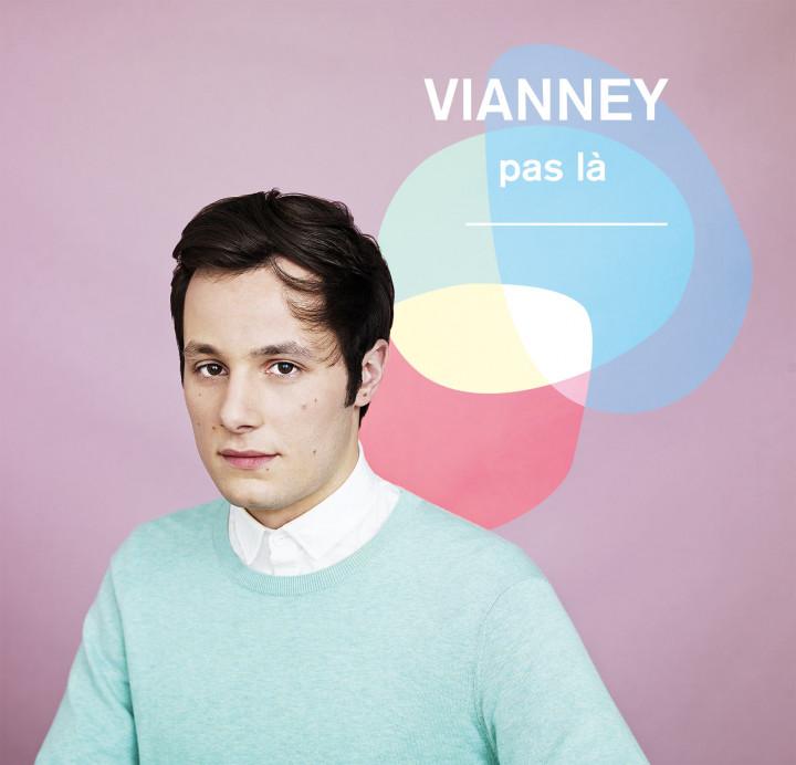 Vianney - Pas là
