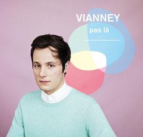 Vianney, Pas là, 00602547421524