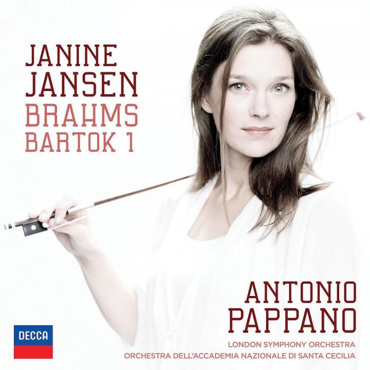 Brahms & Bartók