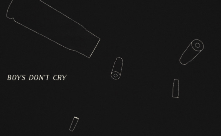 Boy's Don't Cry (Lyric Video)