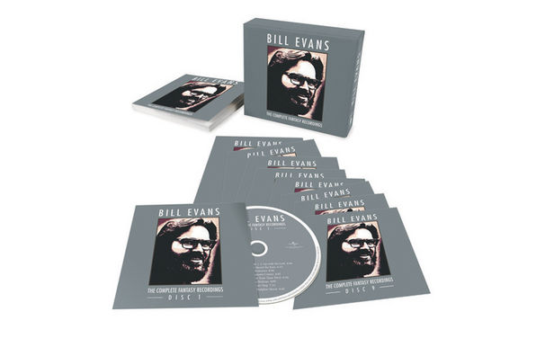 Bill Evans, Das Spätwerk von Bill Evans: Brillant auch ohne LaFaro und Motian