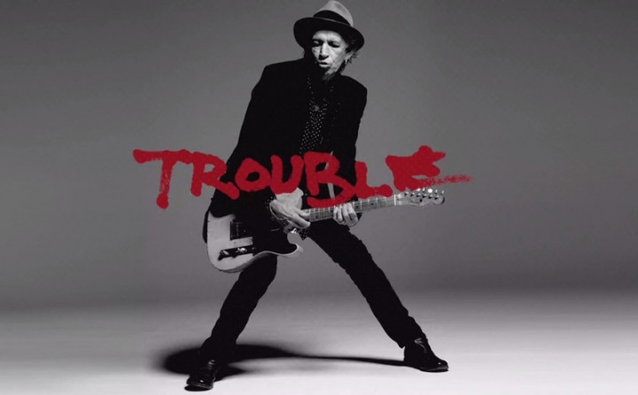 Trouble (Audio Video)