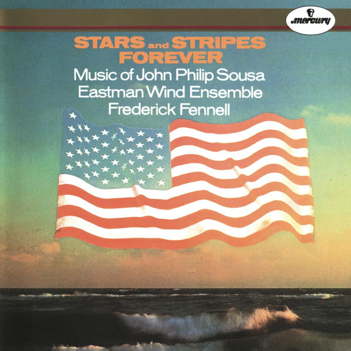 Sousa: Stars and Stripes Forever