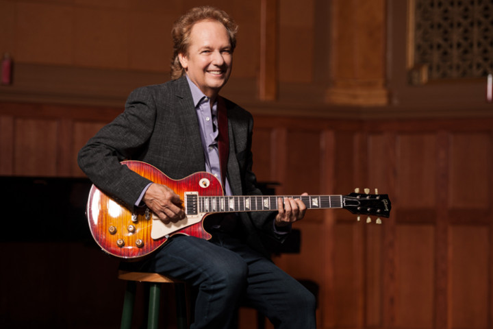 Lee Ritenour - 2015