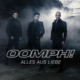 OOMPH!, Alles aus Liebe, 00602547456236