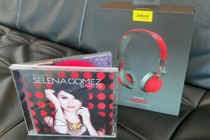 Selena Gsp